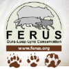 Logo de l'association Ferus